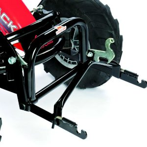 Dino Cars Front Lift System