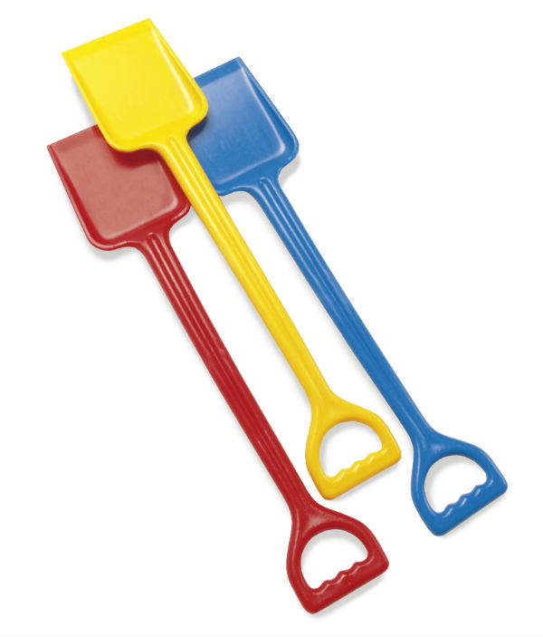 Dantoy Spades/ Shovel Large