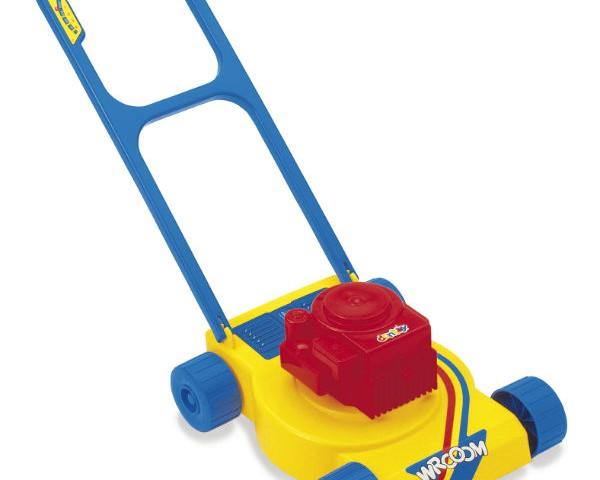 Dantoy Lawnmower