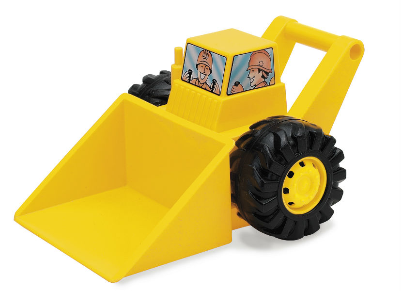 Dantoy Bulldozer L:33cm
