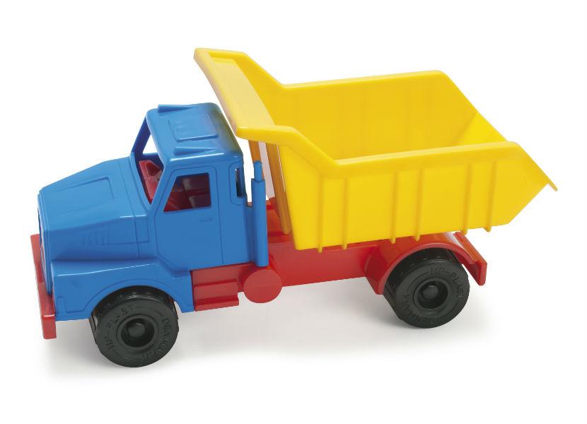 Dantoy Tipper Truck