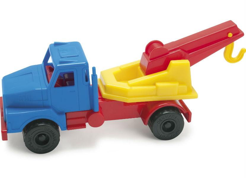 Dantoy Pick Up Truck L:24cm