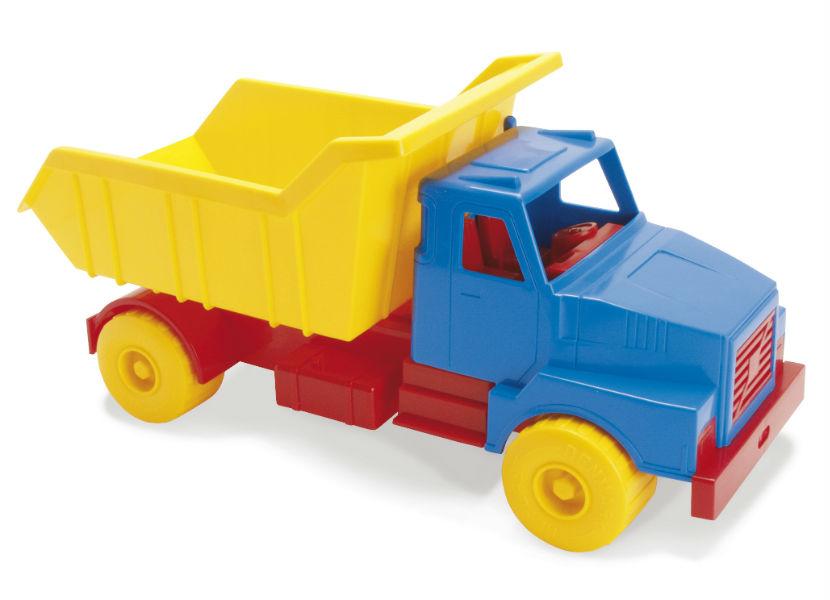 Dantoy Lorry Lorry L:45cm