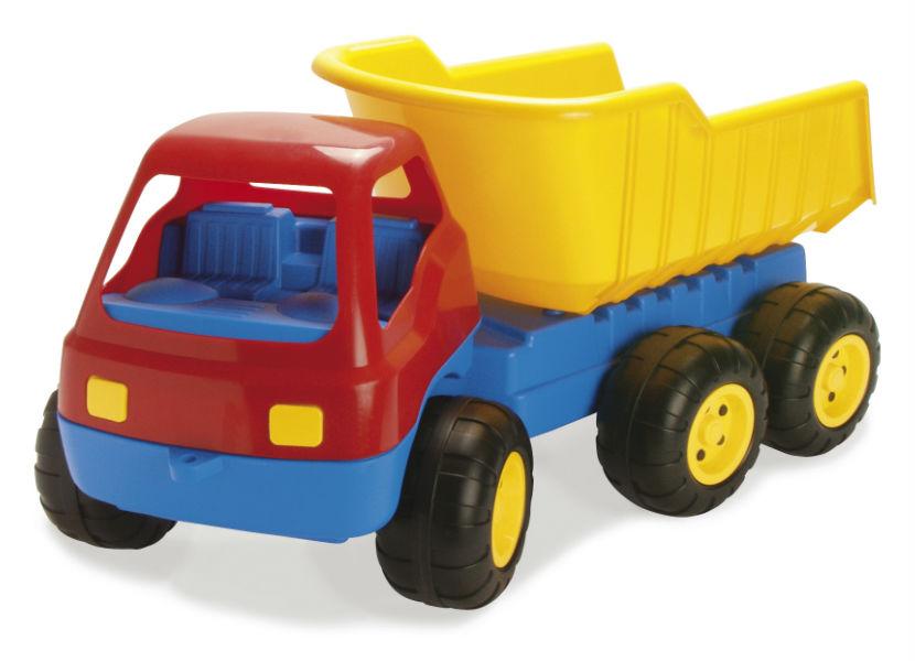 Dantoy Truck Giant L:84