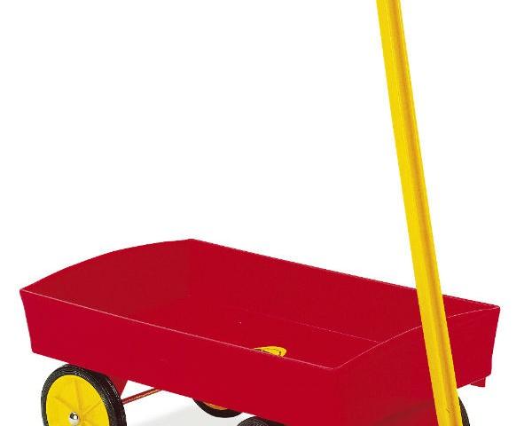 Dantoy Pullcart