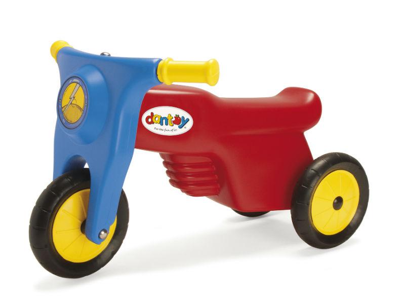 Dantoy Motorcycle