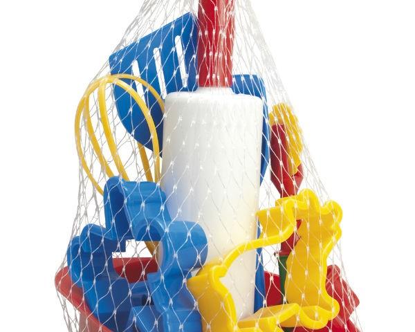 Dantoy Baking Set in Net
