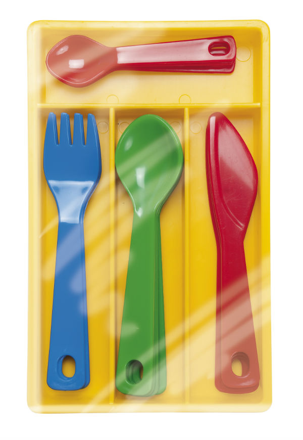 Dantoy Cutlery Set