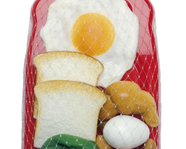 Dantoy Breakfast Platter