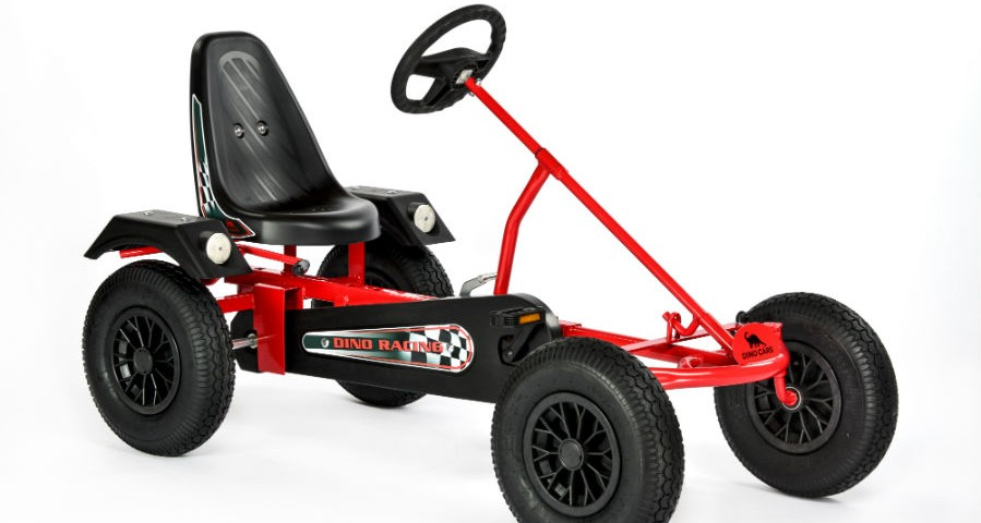 Dino Cars Classic ZF1 Go Kart