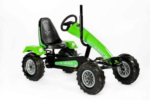 Track BF1 Green 57.900BF1