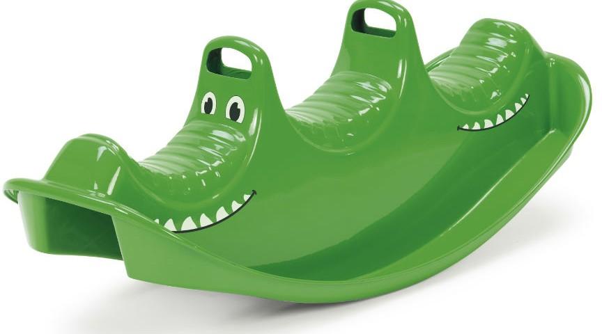 Dantoy Crocodile Rocker