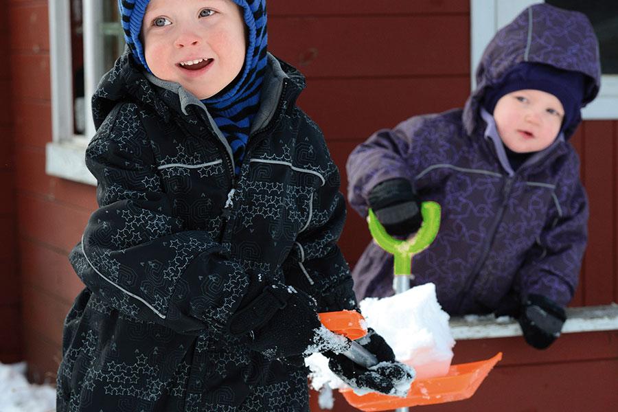 Dantoy Snow Toys