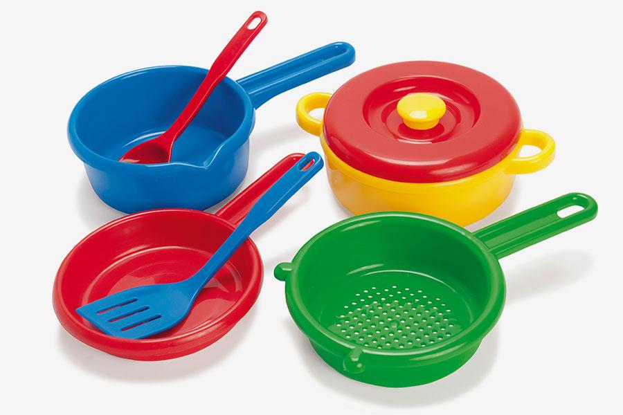 Dantoy Kitchen Toys