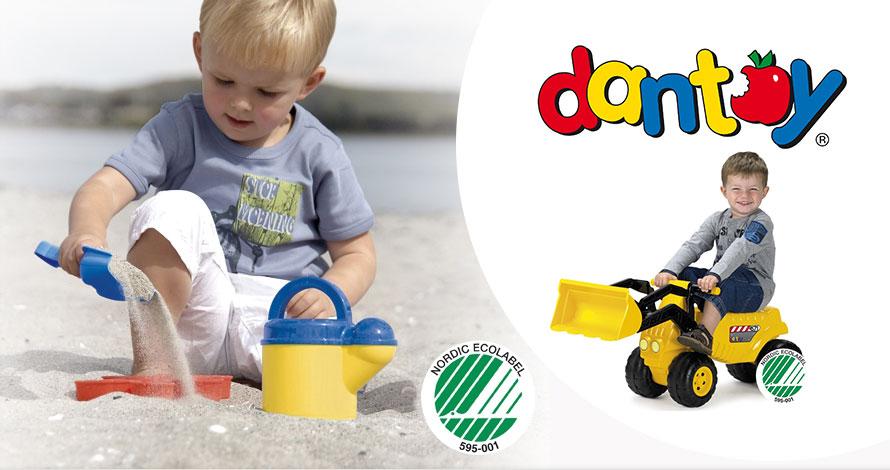 Dantoy Outdoor toys