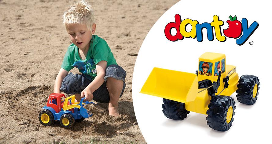 Dantoy toys