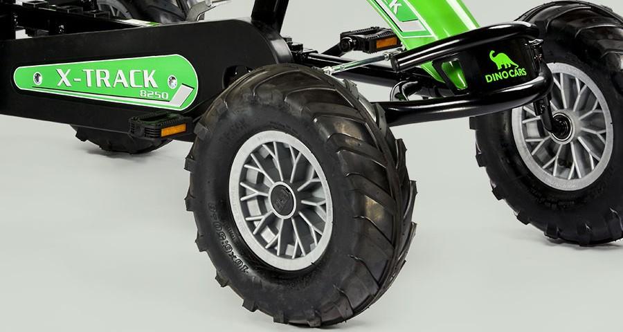 Dino Go Kart X-Track