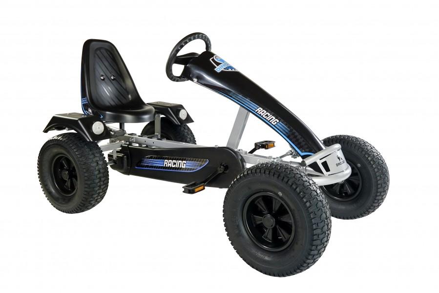 Dino Cars Go Kart