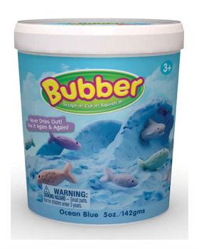 Bubber Moulding Sand Blue