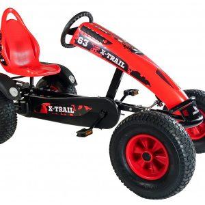 Dino Cars Go Kart X-Trail BF1