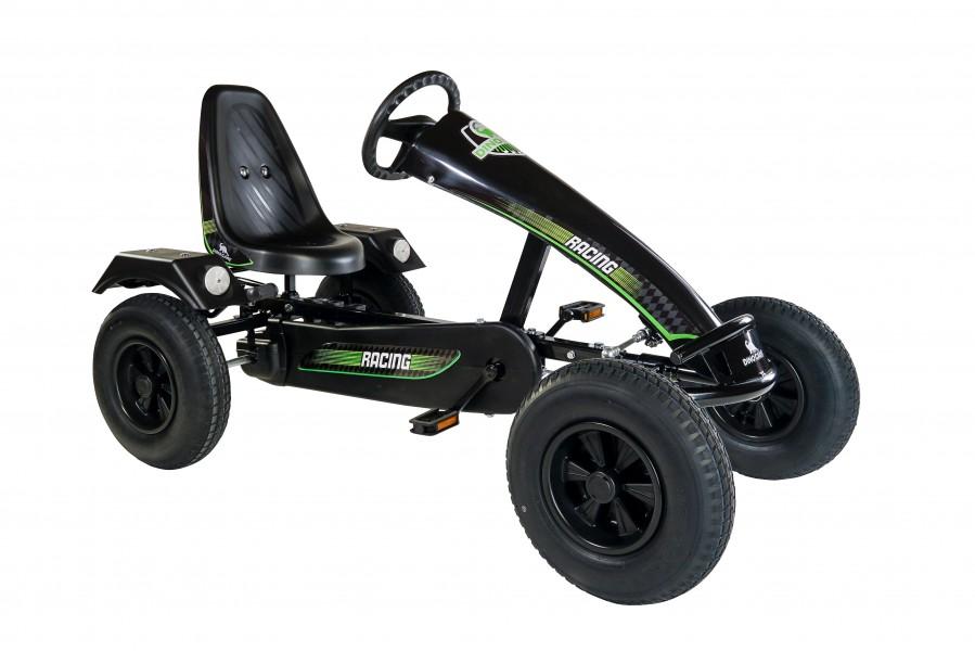 Dino Cars Super Sport BF1 Black Go Kart