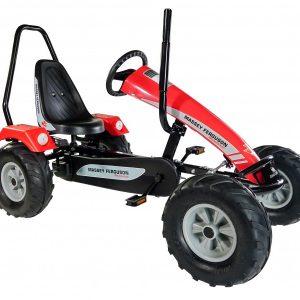 Dino Cars Massey Ferguson BF1 Go Kart
