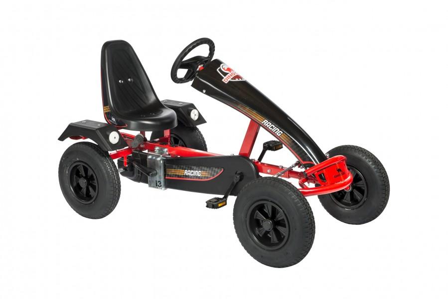 Dino Cars Super Sport BF3 Go Kart