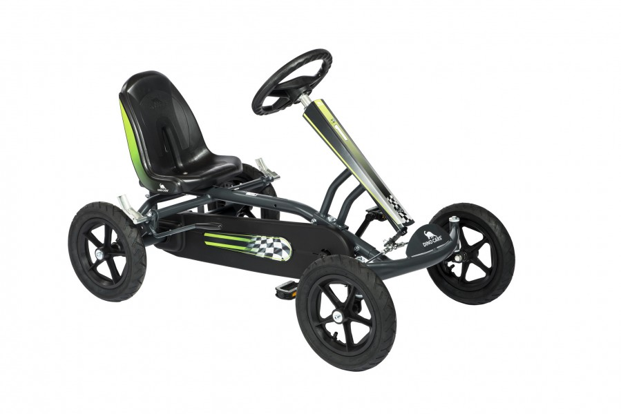 Dino Cars Speedy Af BF1 Go Kart