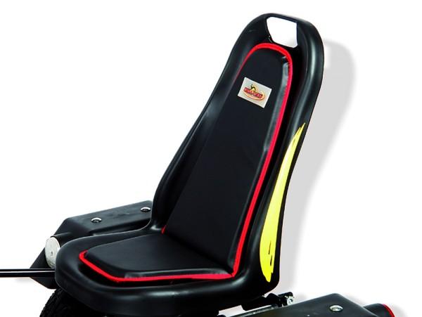 Dino Cars Seat Cushion