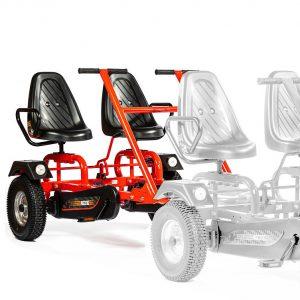 245-100 Dino Cars Tender F
