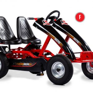 335-100 Dino CarsTwin F