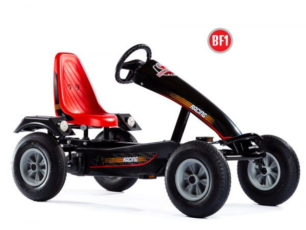 57-610BF1 Dino Cars Super Sport BF1 Go Kart