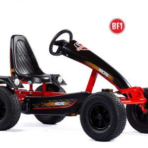 57-710BF1 Dino Cars Camaro BF1 Go Kart in Red