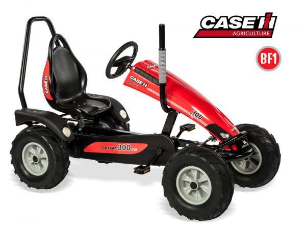 57-970BF1 Dino Cars Track Case Go Kart