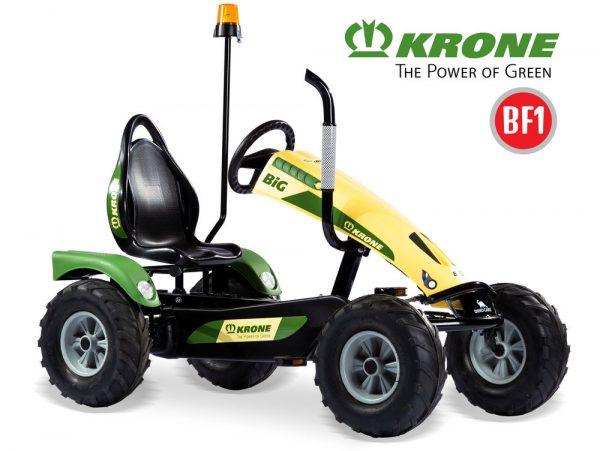 57-980BF1 Dino Cars Krone Go Kart
