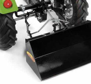 Dino Front Shovel 03174