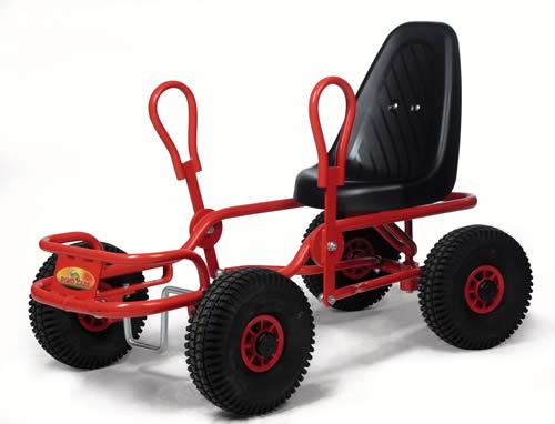 Dino Buggy Go Kart